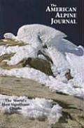 American Alpine Journal 2006