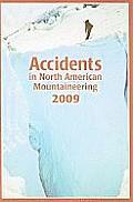 Accidents In North American Mountaineeri