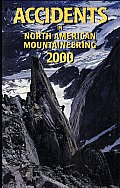 Accidents in North American Mountaineering 2000