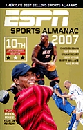 Espn Sports Almanac 2007 Americas Best