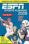 ESPN Sports Almanac 2008: Plus Mike & Mike's Year in Review