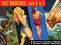Cult Magazines From A to Z A...