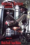 Sherlock Holmes Mysteries, Volume One