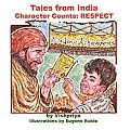 Tales from India: Character Counts! Respect (Large Print)