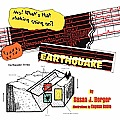 Earthquake! (Large Print)
