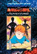 Shark Boy & Lava Girl Adventures Book 1