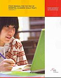 Study Manual For The Test Of Essential Academic Skills Teas Version V