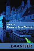 Dekok and Murder on Blood Mountain (Inspector Dekok Investigates) Cover
