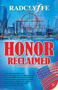 Honor Reclaimed Cover