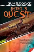 Rebels Quest Book Two Supreme Constellat