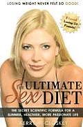 Ultimate Sex Diet The Secret Scientific