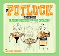 Potluck Cookbook