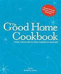 Good Home Cookbook More Than 1000 Classic