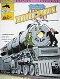 The Civil Rights Freedom Train (Chester Comix)