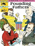 Comix W/Content Founding Fathers