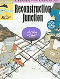 Reconstruction Junction (Chester Comix)