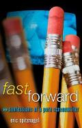Fast Forward: Confessions of a Porn Screenwriter Cover