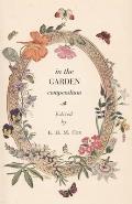 In the Garden Compendium