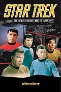 Star Trek: The Key Collection Volume 4