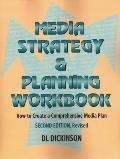 Media Strategy & Planning Workbook