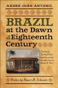Brazil at the Dawn of the Eighteenth Century (Classic Histories from the Portuguese-Speaking World in Tran)