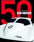 50 Years With Car & Driver