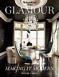 Glamour Making It Modern
