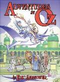 Adventures In Oz by L Frank Baum