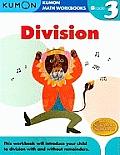 Kumon Division Grade 3