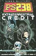 PS238 Extraterrestrial Credit