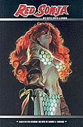 Red Sonja #01: The Adventures of Red Sonja