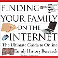 Finding Your Family on the Internet