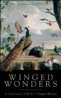 Winged Wonders A Celebration of Birds in Human History