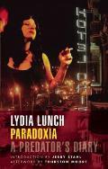 Paradoxia A Predators Diary