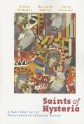 Saints of Hysteria A Half Century of Collaborative American Poetry