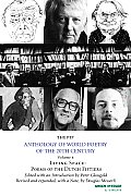 The Pip Anthology of World Poetry of the 20th Century: Living Space: Poems of the Dutch Fiftiers