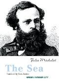 The Sea (Green Integer) Cover