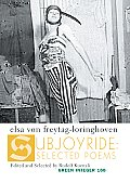 Subjoyride Selected Poems