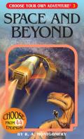 Choose Your Own Adventure 03 Space & Beyond