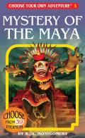 Choose Your Own Adventure 05 Mystery Of The Maya