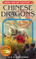 Choose Your Own Adventure 30 Chinese Dragons