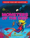 Choose Your Own Adventure 015 Monsters of the Deep