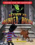 Choose Your Own Adventure 14 Return to Haunted House Dragonlark