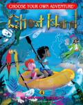 Choose Your Own Adventure 007 Ghost Island