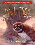 Owl Tree (Choose Your Own Adventure) Cover