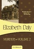 Murders In Volume 2 A Henry Gamadge Mystery