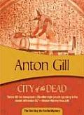 City of the Dead The Third Egyptian Mystery