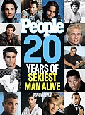 People 20 Years Of Sexiest Man Alive