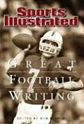 Great Football Writing Sports Illustrated 1954 2006
