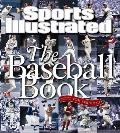 Sports Illustrated Baseball Book